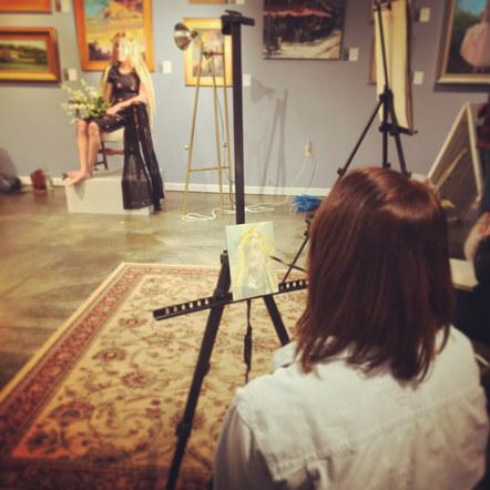 Studio (Inspire Gallery)