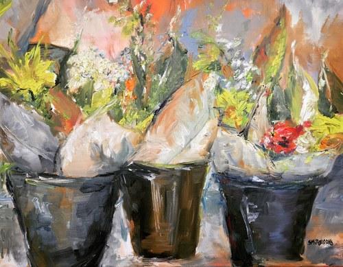 Wildwood Market Bouquets