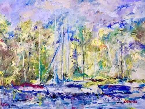 Geist Boats