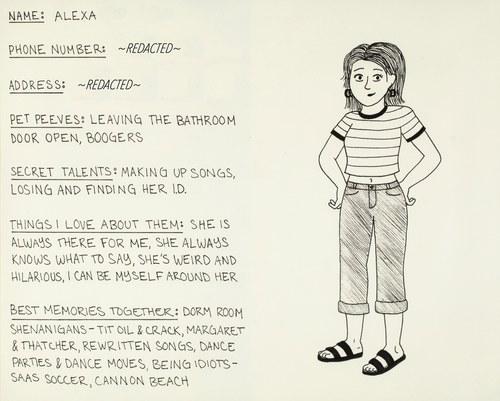 Page 8: Alexa