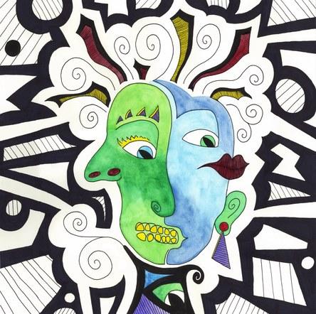 """""""Body"""" Album Art"""