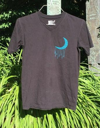 Kohoutek T-shirt Design Front