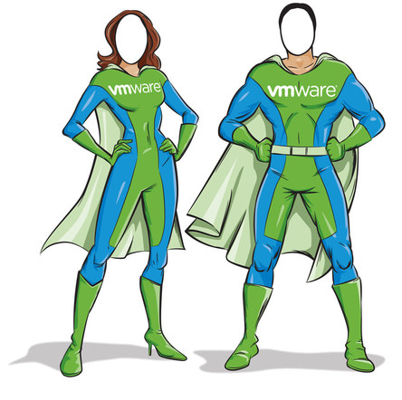 Super heros cut outs