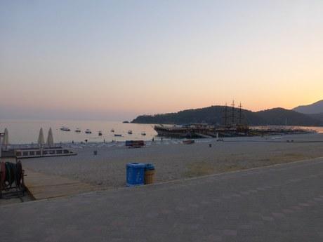 Olu Deniz - Turkey