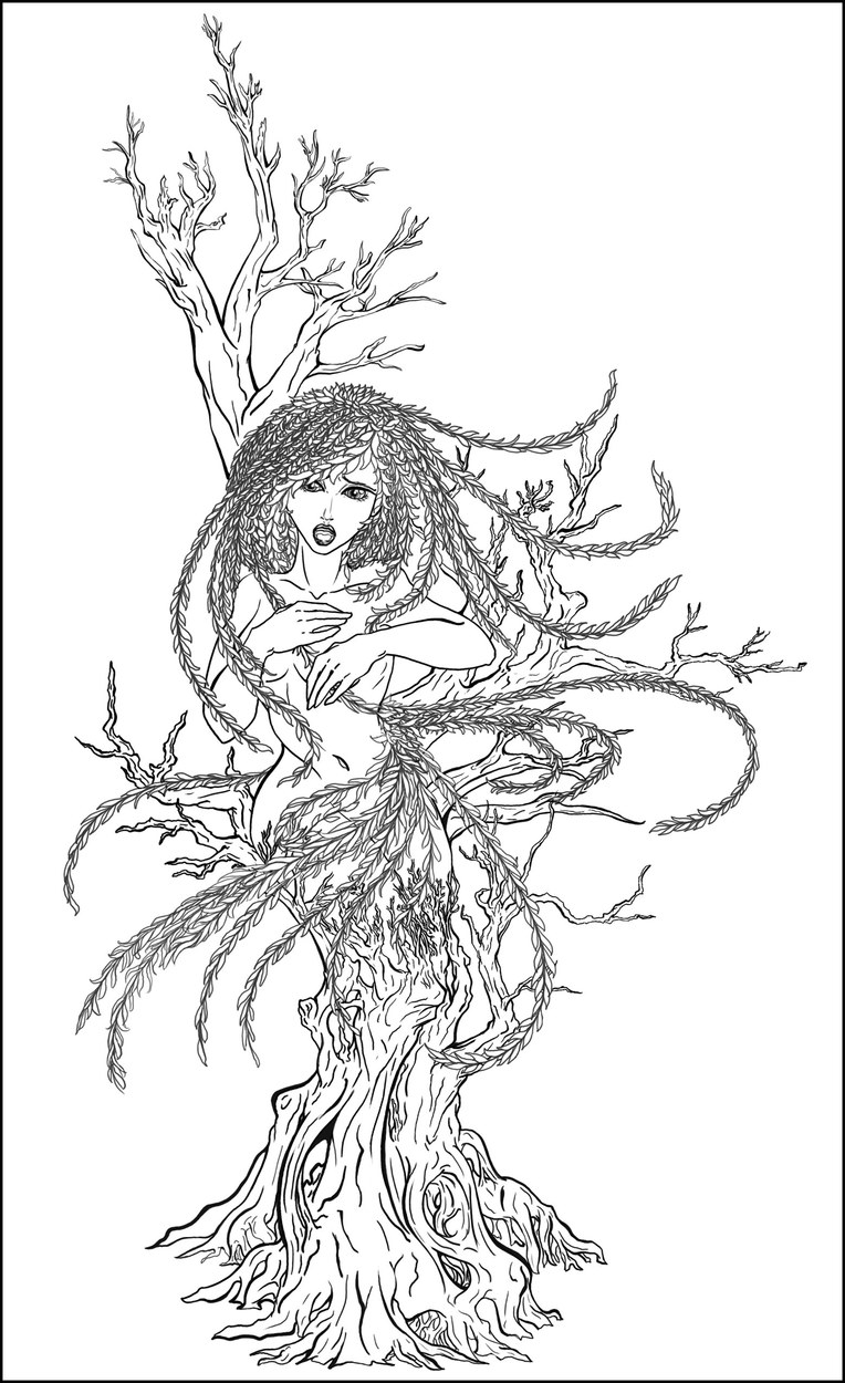 Willow Song Ink