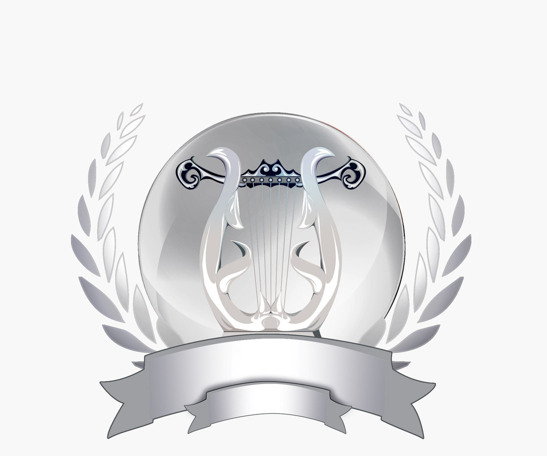 Kithara Award Seal