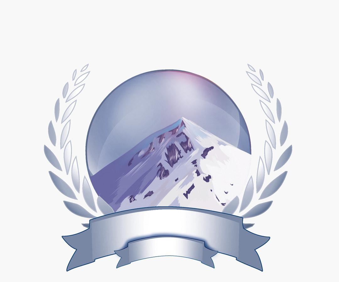 Liakoura Award Seal