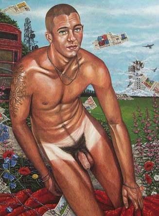 Urban Nude 1