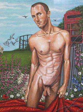 Urban Nude 2
