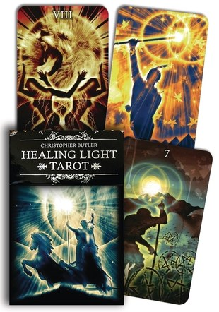 Healing Light Tarot. Lo Scarabeo. 2017.