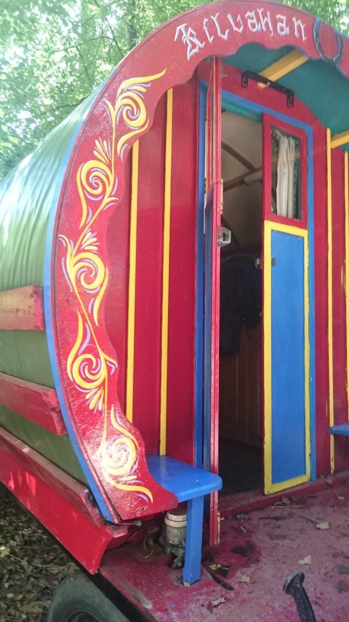 Kilvahan Hire Wagons