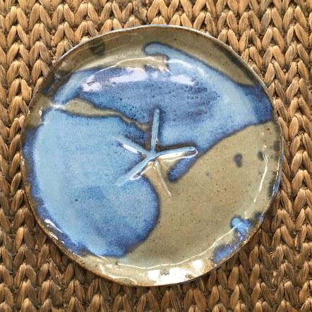 sea star plate