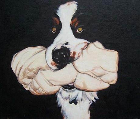 Jever (with bone)