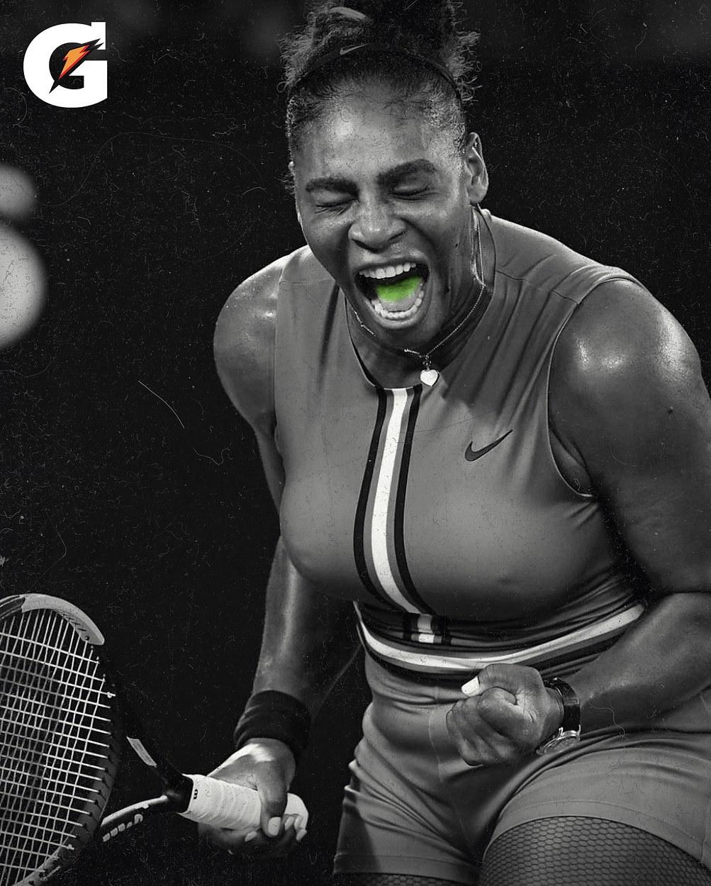 """Serena"""