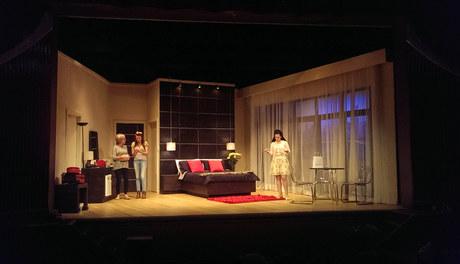 Secret Bridesmaids Business - Lilydale Athenaeum Theatre Company 2015