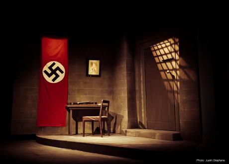 'Allo 'Allo - Lilydale Athenaeum Theatre Company 2011