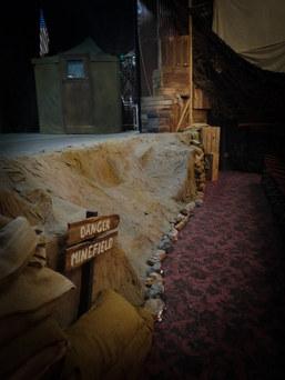 M*A*S*H - Lilydale Athenaeum Theatre Company 2012