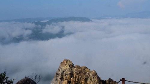 Mt. Daraitan Summit