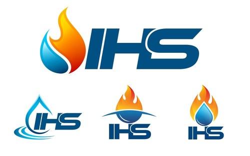 IHS Logoz