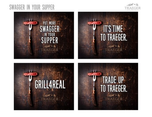 Traeger: More Swagger In Your Supper