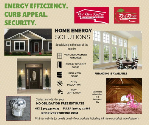 Home Energy Solutions Social Media Image