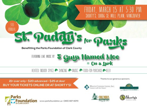 Parks Foundation of Clark County
