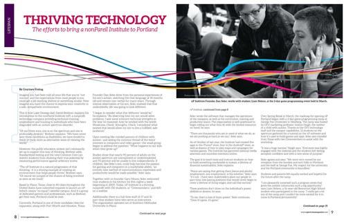 Spectrums Magazine
