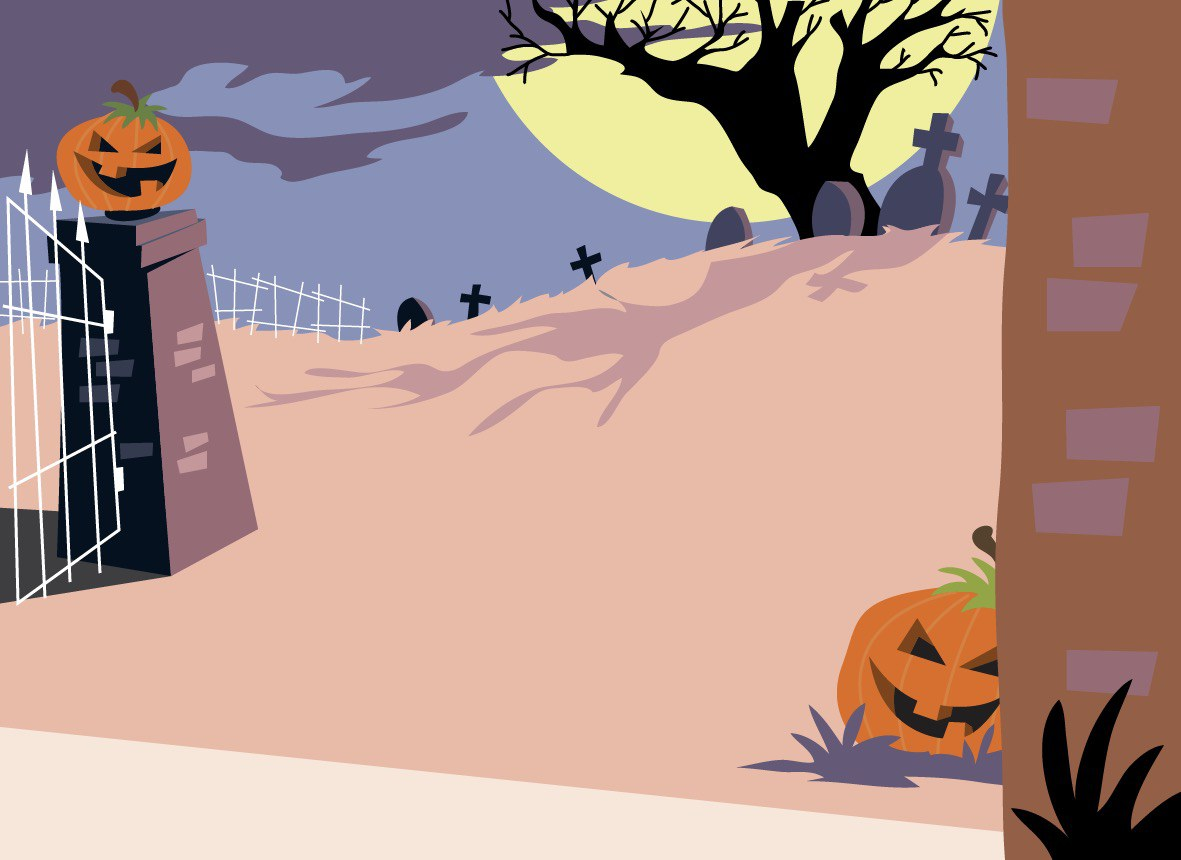 Halloween Background 02