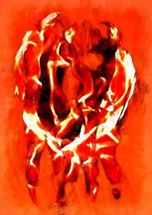 Light Dancer 08