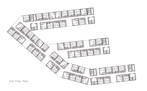 Level 2 Lower Level Floor Plan