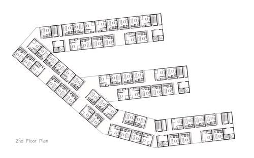 Level 2 Lower Level Floor Plan