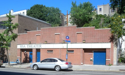 Existing Theater