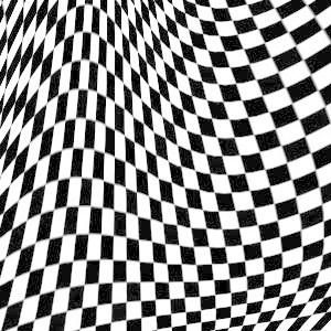 Warped Grid Study 2