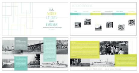 Fotoboek 50 jaar Molukkers in Eerbeek