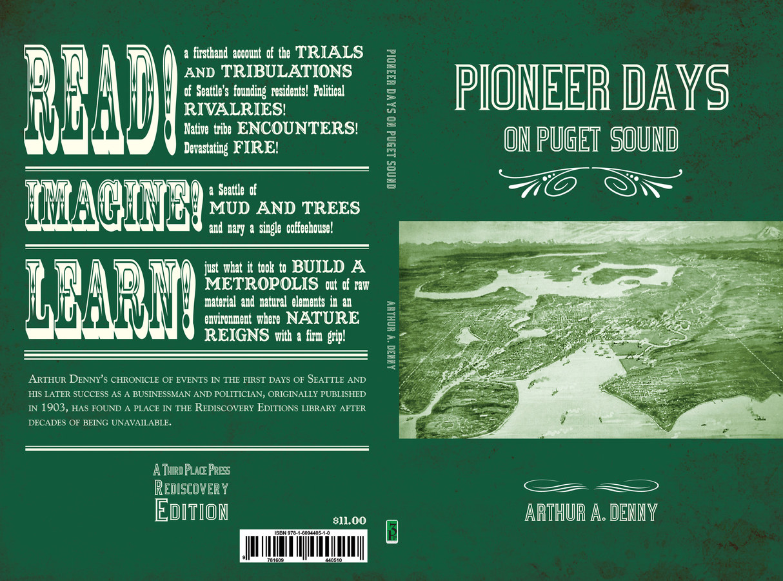 Pioneer Days on Puget Sound