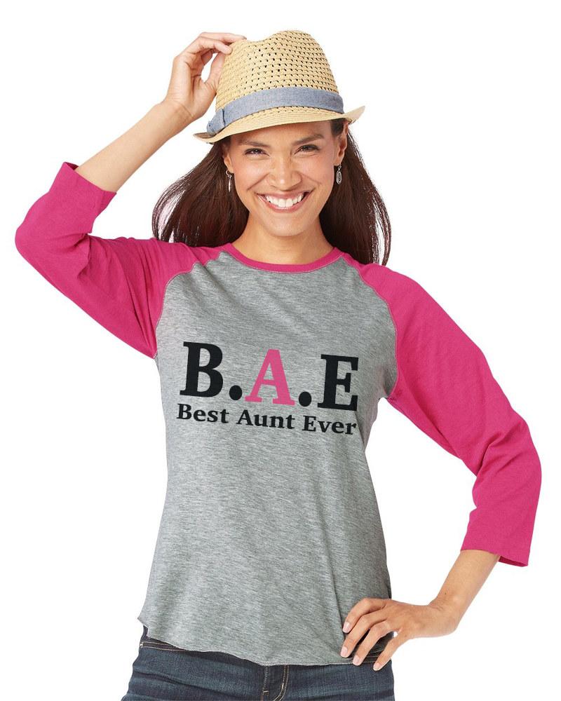 B.A.E. Tee