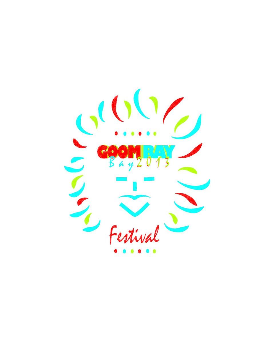 Goombay Festival Logo