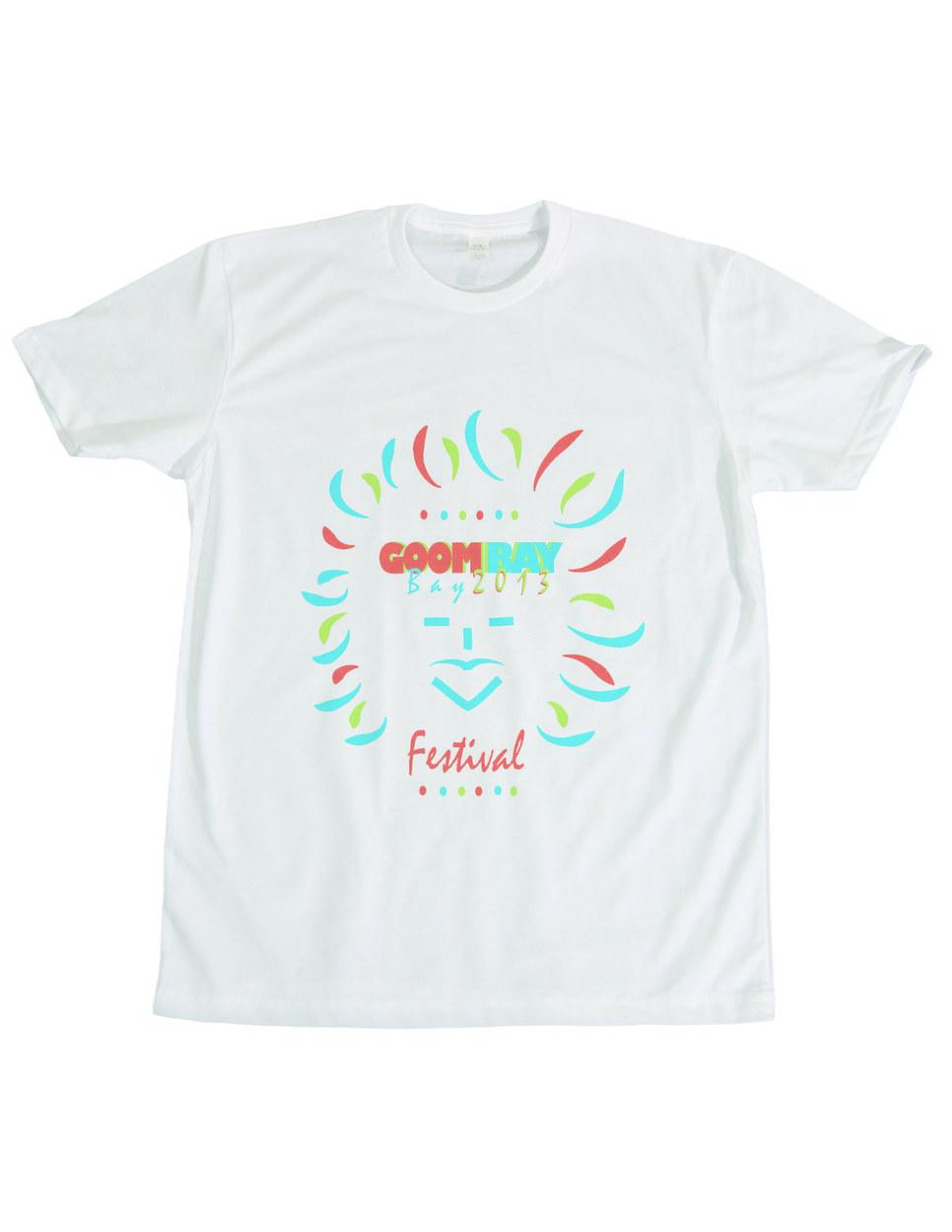 Goombay Festival T-Shirt