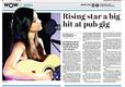 Lynn News feature