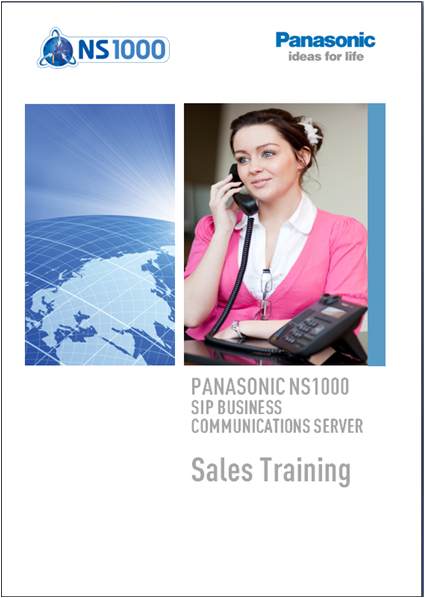 Sales training notes
