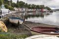 Scotland, Tobermory Isle of Mull