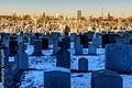 Calvary Cemetery, New York