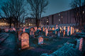 Jewish Cemetery, Cracow, Poland