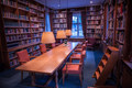 Reading Room, Siggen, Germany