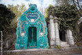 Jewish Cemetery, Budapest, Hungary
