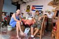 Bar, Havana, Cuba