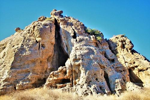 Cave of Munits (Exterior)