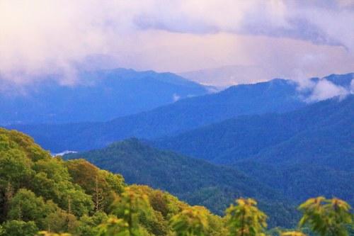 Smoky Mountain Peaks