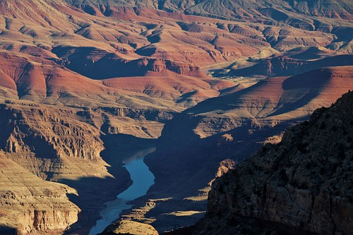 River View in the Canyon