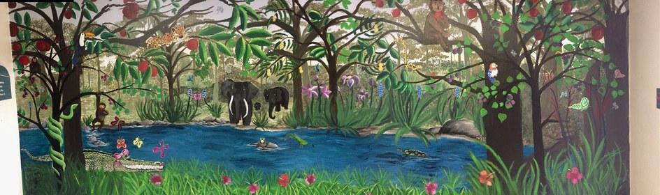 Children's Jungle